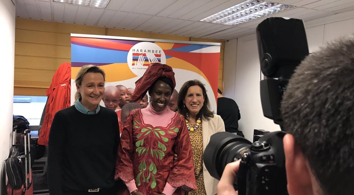 contatti con donne africane a madrid donne vicino a te